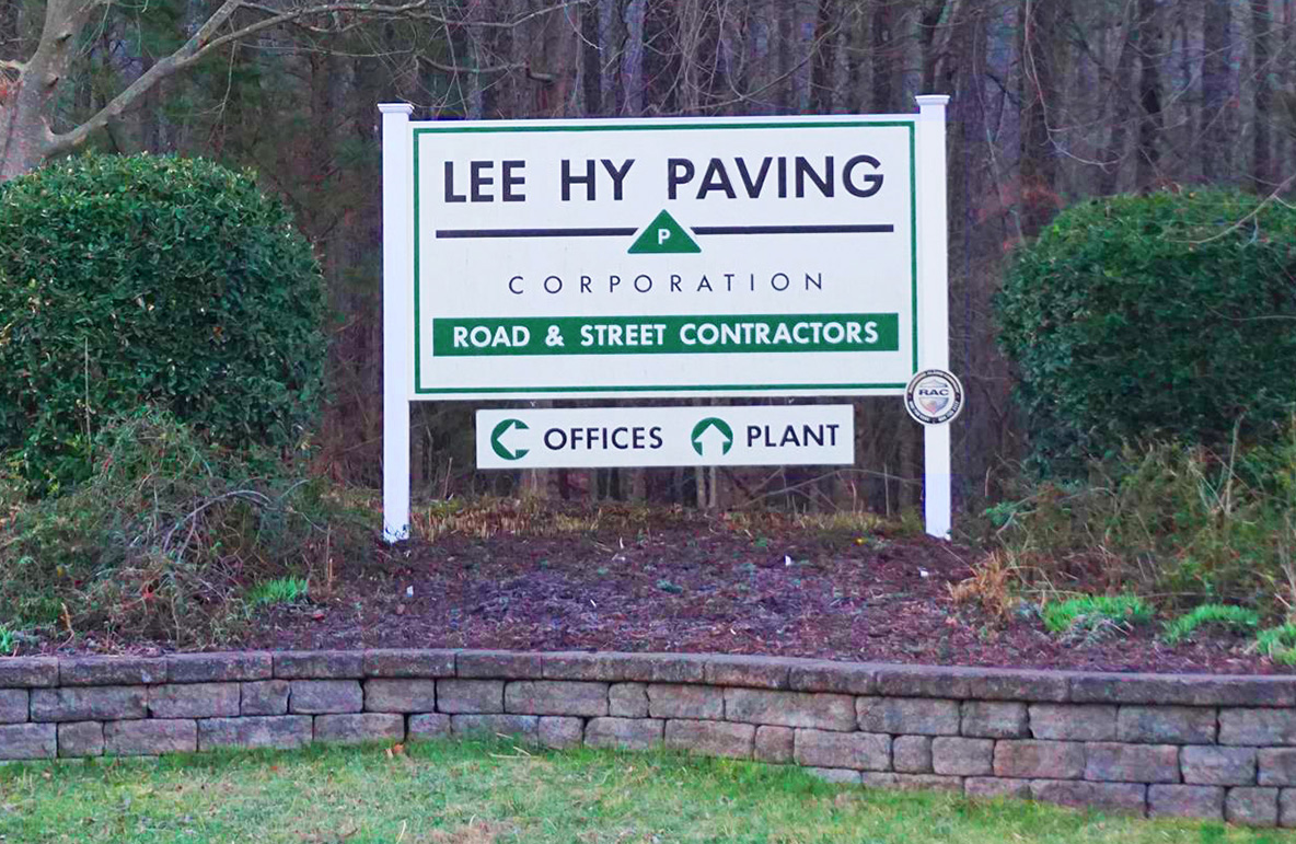 LeeHy Sign